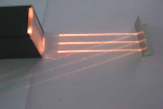 Exp riences d 39 optique avec un coffret r cr ations for Miroir divergent