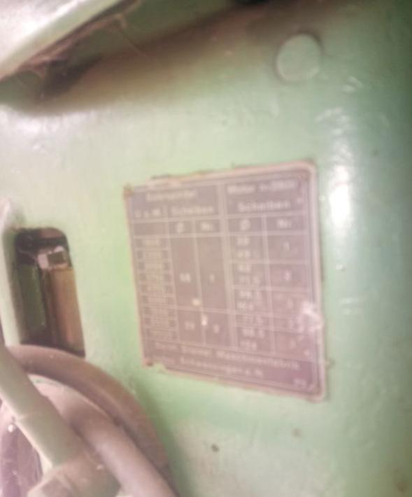 Perceuses d'horloger Steinel BST 1596 (petites perceuses à identifier svp) Plaque_perceuse